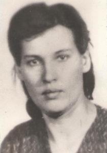 Бабушка Валя – Валентина Николаевна Земцова